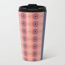 AFE Geometric Abstract Travel Mug