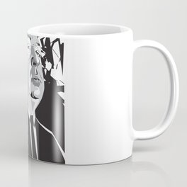 Hitchcock Coffee Mug