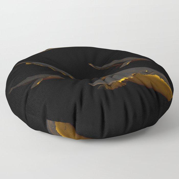 Bond III Floor Pillow