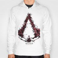saga Hoodies featuring Assassin's Creed Saga by s2lart