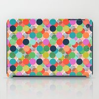 chelsea iPad Cases featuring Chelsea Dot by Elephant & Rose