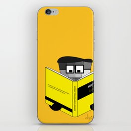 Marketing for Dummies! iPhone Skin