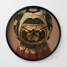 Family: The Sad Son Wall Clock