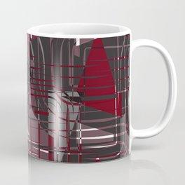 Land of Red Coffee Mug