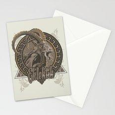 Aries Eklektik Stationery Cards