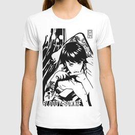 Bloody Bonnie T-shirt