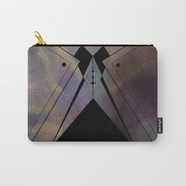 Sacred Galaxy Carry-All Pouch