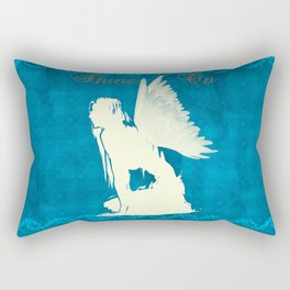 Shine Rectangular Pillow