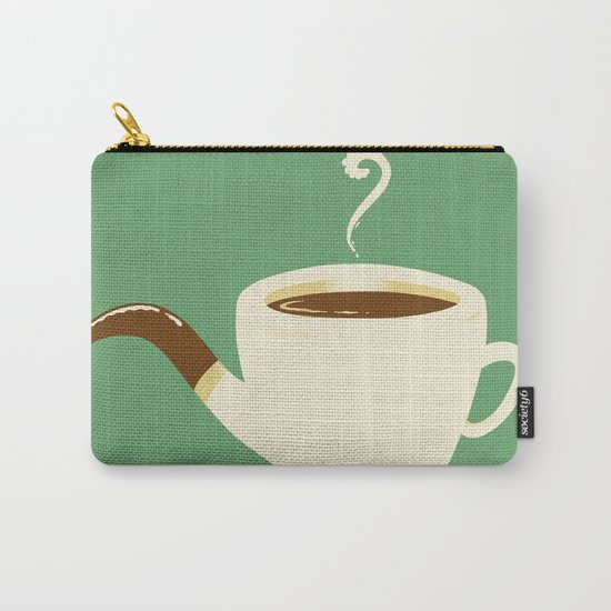 the Coffee Pipe Carry-All Pouch