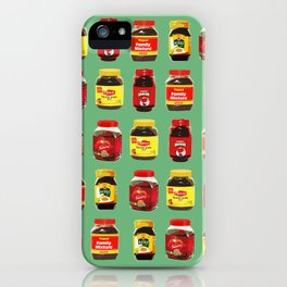 Choose Your Poison iPhone Case