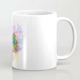 duckface Coffee Mug