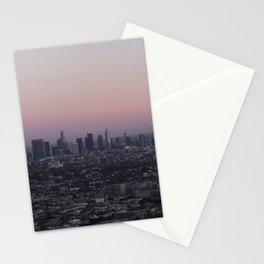 la devotee Stationery Cards