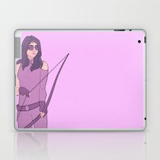 Nine Years Old and Spoiled Rotten Laptop & iPad Skin