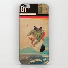 MBI13 iPhone & iPod Skin