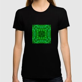 Archangel Raphael Healing Mandala T-shirt