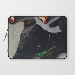 Under The Table Laptop Sleeve