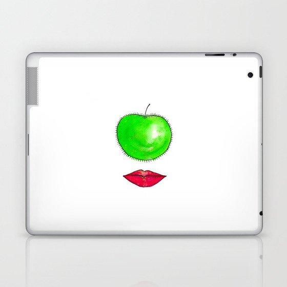 My Apple P-eye Laptop & iPad Skin