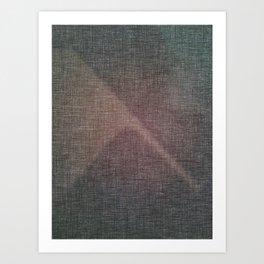 MoarPrismz Art Print