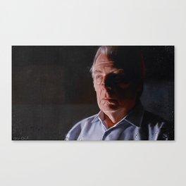 Charles 'Chuck' McGill - Better Call Saul Canvas Print