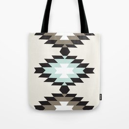 American Native Pattern No. 150 Tote Bag