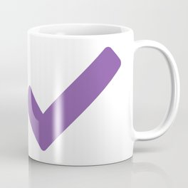 OmniFocus 3 Classic and Cool Checkmark Coffee Mug