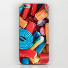 Rainbow Candy iPhone Skin