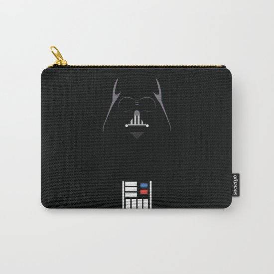 Star Wars - Darth Vader Minimalist Carry-All Pouch