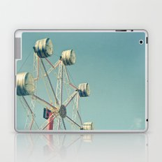 Fairground Attraction Laptop & iPad Skin