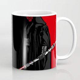 Darth Maul, Say Goodnight To the Badguy Coffee Mug