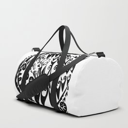 Circle of the Phoenix Duffle Bag