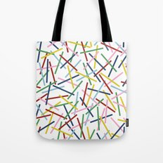 Kerplunk 15 Tote Bag