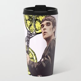 I Am The Resurrection Travel Mug