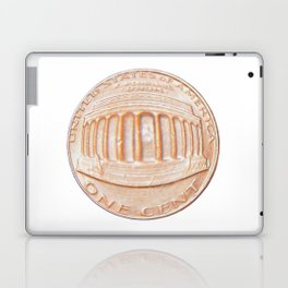 inflation Laptop & iPad Skin