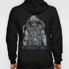 forgotten astronaut Hoody