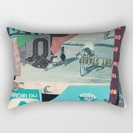 cyclesme II Rectangular Pillow