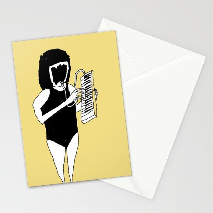Dear Melina Stationery Cards