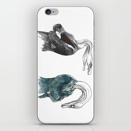 Eels iPhone Skin