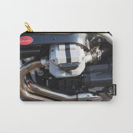 Moto Guzzi Griso Carry-All Pouch
