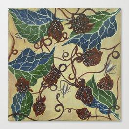 Floral-Musings-1 Canvas Print
