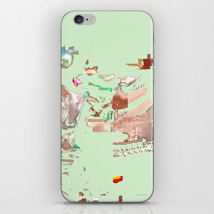 dance I iPhone Skin