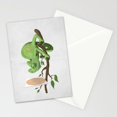 Can't See It Myself (Wordless) Stationery Cards