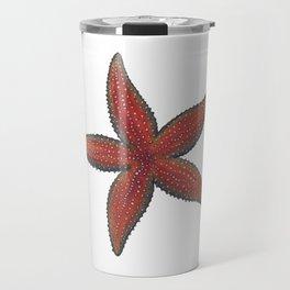 Sea Star Travel Mug