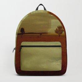 window seat II Backpack