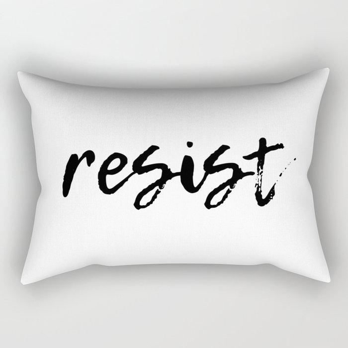 Pussyhat Power Rectangular Pillow