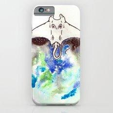 Manta Slim Case iPhone 6s