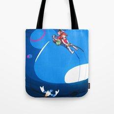 HM03 Tote Bag