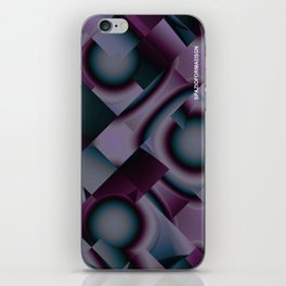 PureColor iPhone Skin
