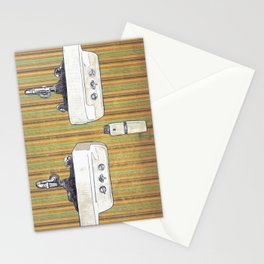 Sinks Stationery Cards