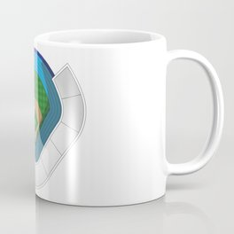 Baseball Stadium Coffee Mug