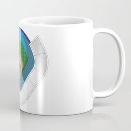 Baseball Stadium Coffee Mug